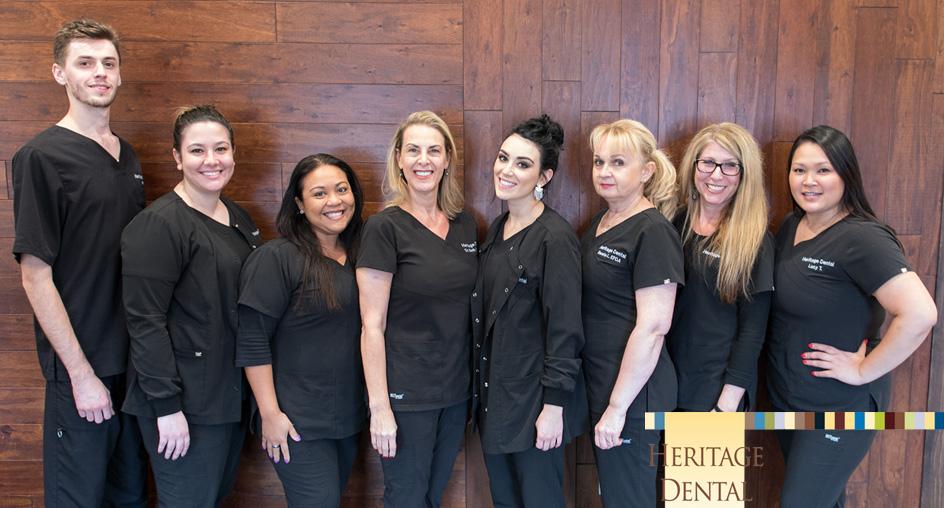Heritage Dental - Montgomeryville, PA